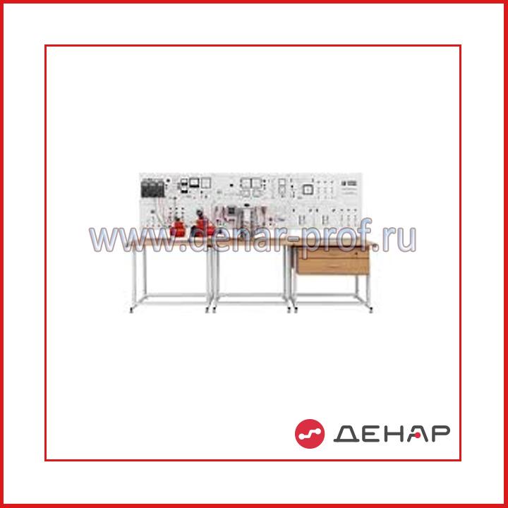 «Электроэнергетика и электротехника – Электрические машины» ЭЭЭТ1-ЭМ-С-Р