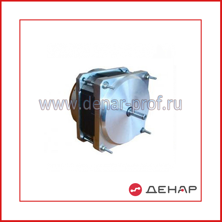 ИВД-К Вентильный электродвигатель