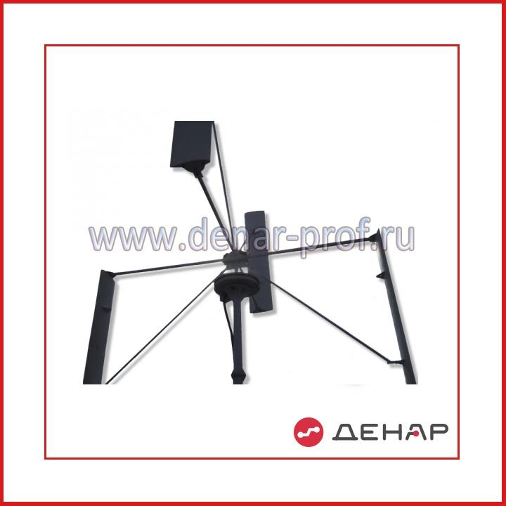 Ветроэнергетика. Использование трехфазной асинхронной машины двойного питания в качестве ветрогенератора ИВЭДП-к