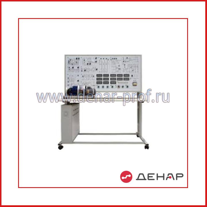 Электротехника и основы электроники с МПСО М1  НТЦ-01.01.3