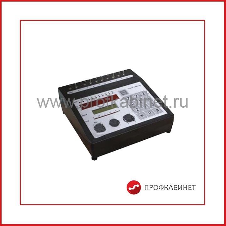 НТЦ-02.31.1 Микропроцессорная техника M1