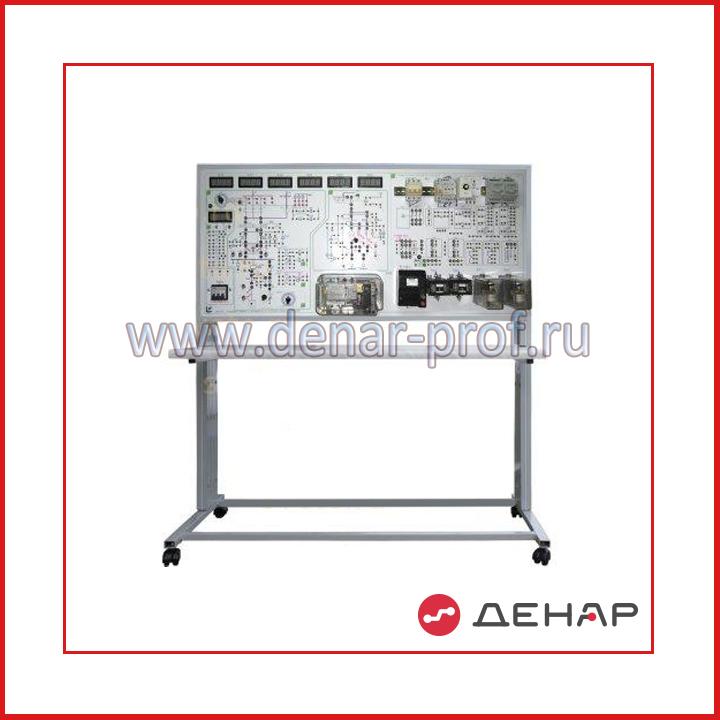 НТЦ-10.65 Качество электрической энергии в системах электроснабжения с МПСО