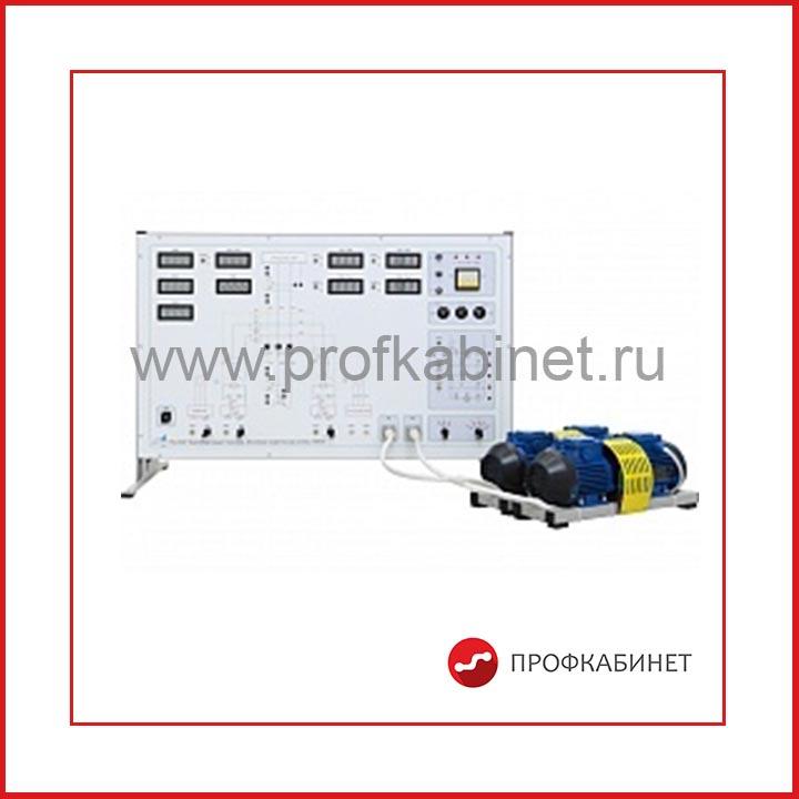 НТЦ-10.48 Энергосберегающие технологии. Автономная энергетическая система ДПТ-СГ с МПСО