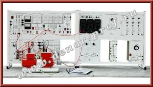 Электротехника и электроника ЭМ1-Н-Р