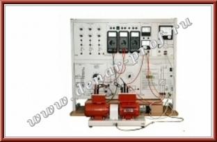 Электрический привод ЭП2М-C-К