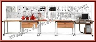 Электротехника и основы электроники ЭОЭ3-Н-Р
