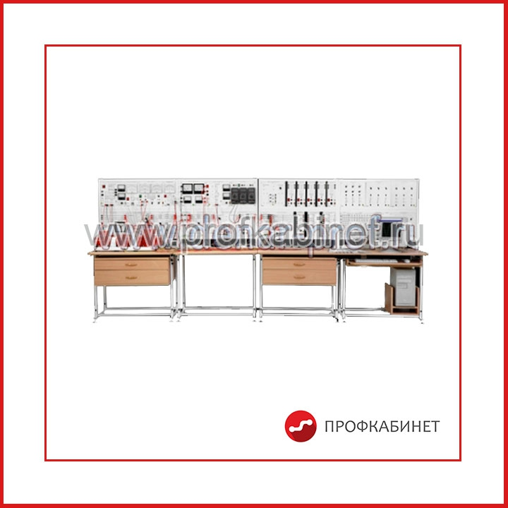 Электротехника и основы электроники: электрические и магнитные цепи, основы электроники, электрические машины и привод  ЭОЭ2М-С-К
