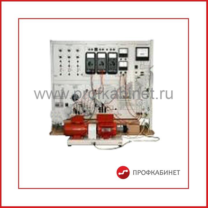 Электрические машины и привод ЭМП2М-Н-Р