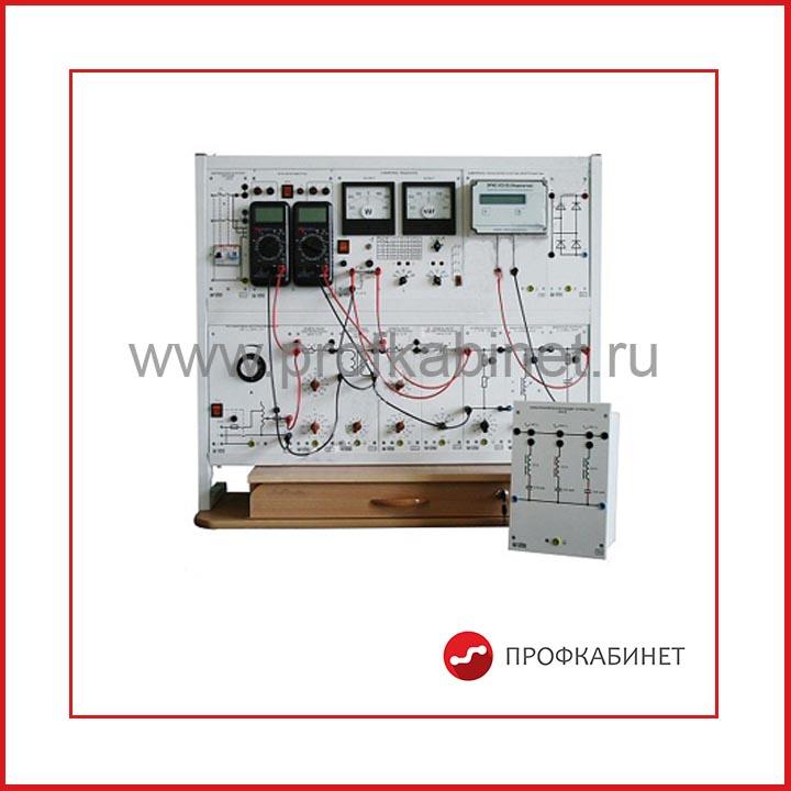 Качество электрической энергии в системах электроснабжения – однофазная сеть КЭЭСЭСО1М-С-К