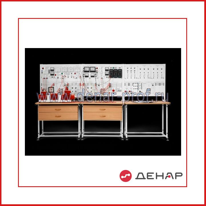 Электроэнергетические системы и сети ЭЭ2М-ЭСС-С-Р