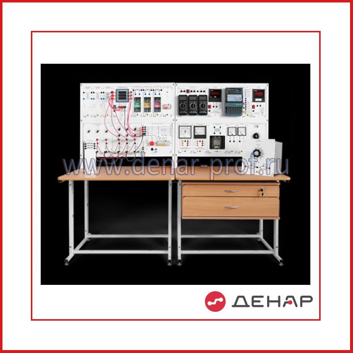 Электрические измерения на электрических станциях и подстанциях ЭЭ2М-ЭИЭСП-С-Р