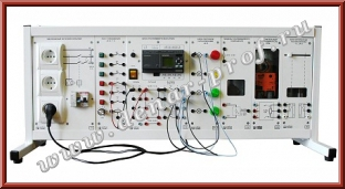 Автоматика на основе программируемого реле АПР1-Н-Р