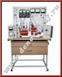 Электрические машины ЭМ3-С-Р