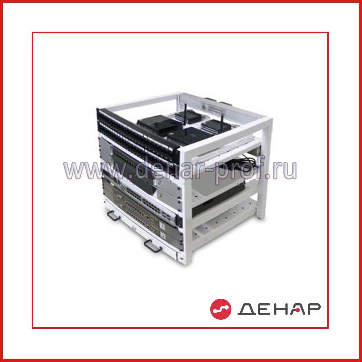 """Типовой комплект учебного оборудования """"Корпоративные компьютерные сети"""" CAN-3"""