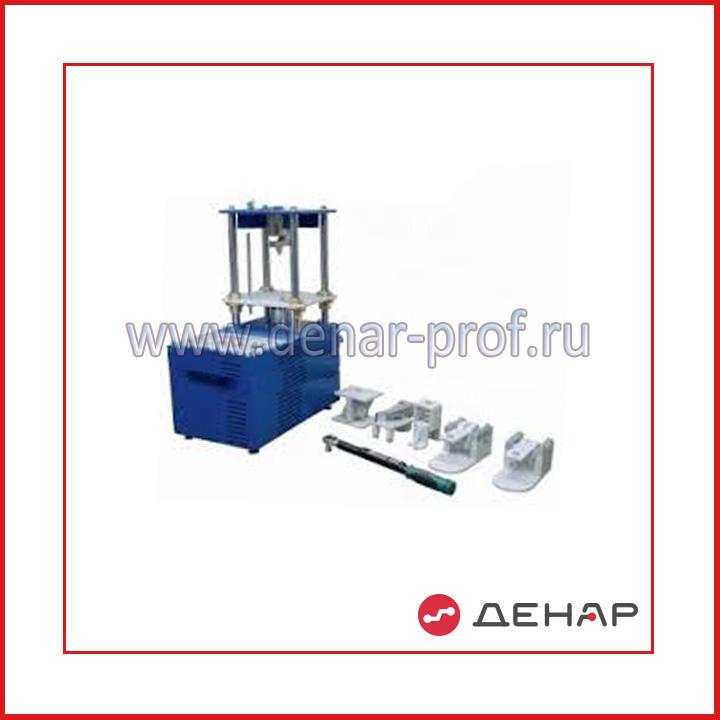 Автоматизированный лабораторный комплекс «Исследование механических соединений» (модульный)