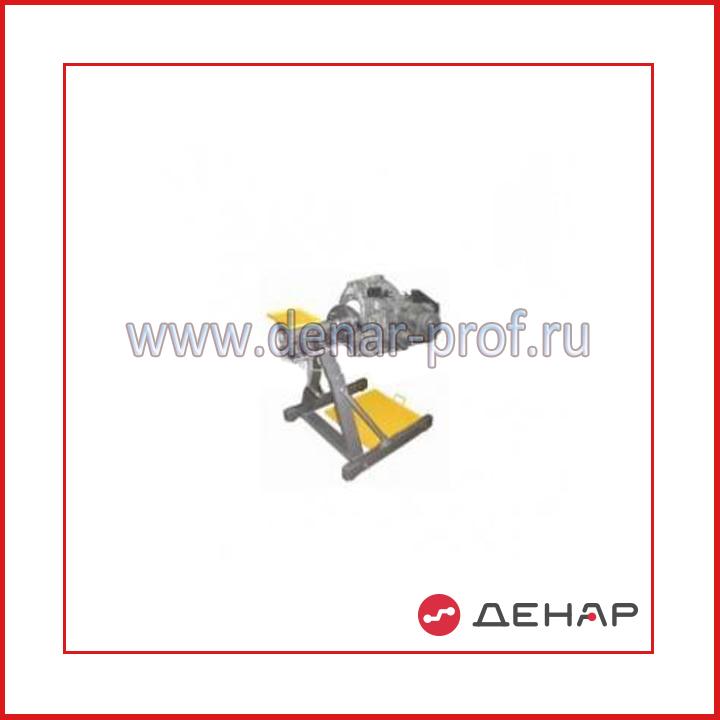 Стенд-тренажер «Коробка передач УАЗ»