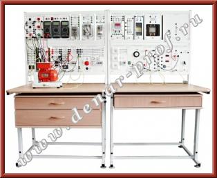 Электрические аппараты ЭА1-С-Р