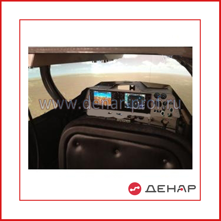 "Тренажер легкомоторного самолета ""Tecnam  P2006 Twin"""