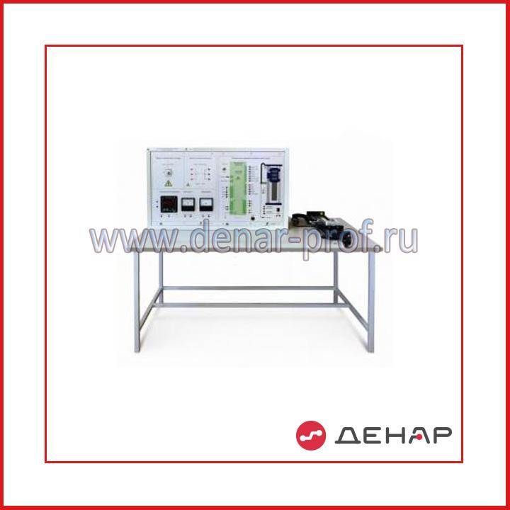 Типовой комплект учебного оборудования «Линейный  двигатель» ЛД