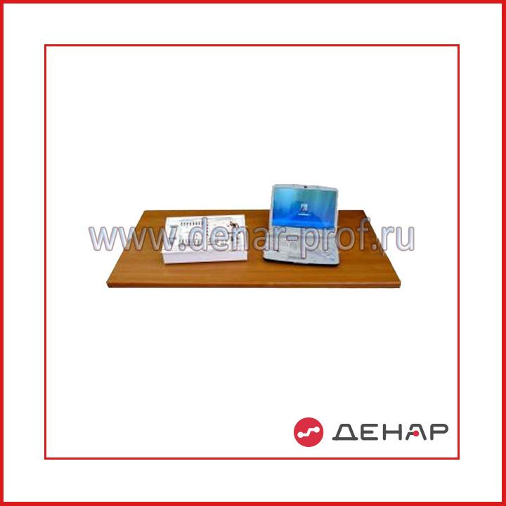 """Типовой комплект учебного оборудования """"Микропроцессорная система управления шаговым двигателем"""", исполнение моноблочное с ноутбуком, МПСУ-ШД-МН"""