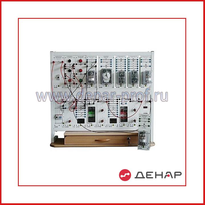 Релейная защита и автоматика в системах электроснабжения РЗАСЭС1-С-К