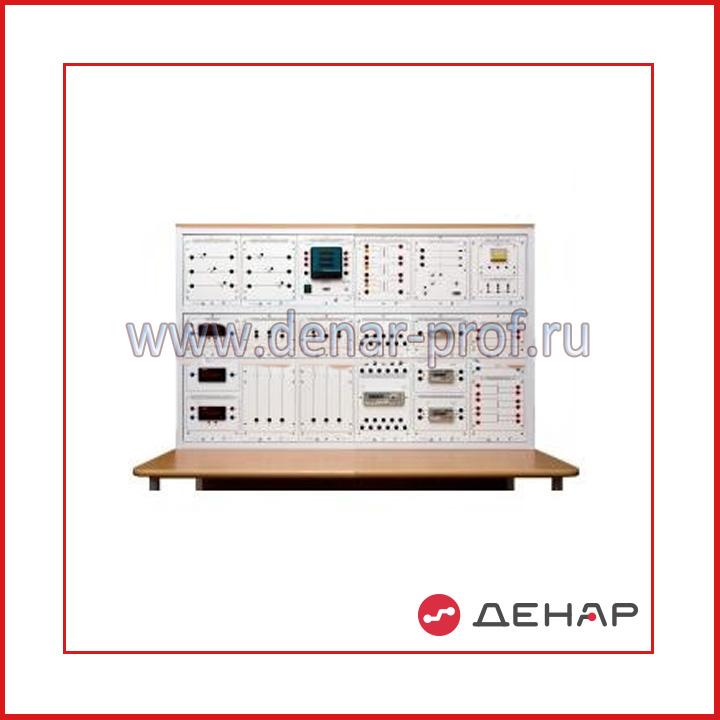 Типовой комплект учебного оборудования «Потребители электрической энергии»