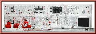 Модель одномашинной электрической системы ЭЭ2-Б-Н-К