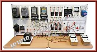 Измерение электрической  мощности и энергии ИЭМЭ2-С-Р