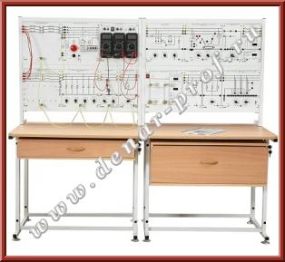 Основы электробезопасности ОЭБ1-С-Р