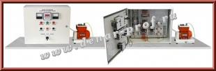 Электромонтаж и наладка шкафов управления ЭМНШУ1-Н-Р
