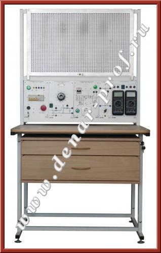 Электромонтажный стол ЭМС2-С