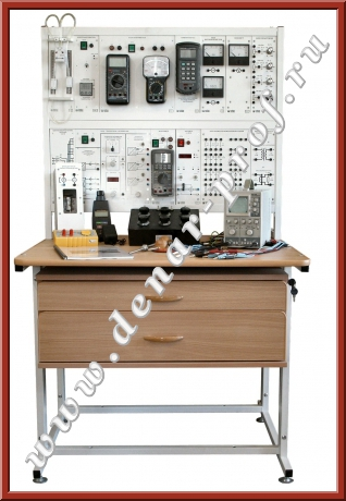 Электрические измерения, основы метрологии и электрические измерения ОМЭИ1-С-Р