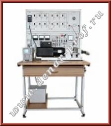 Генераторная установка ЭОА1-ГУ-C-Р