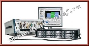 Лаборатория аналогового и цифрового телевидения