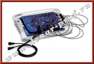 Лаборатория оптоволоконной связи