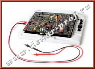Лаборатория электротехники, стендовое исполнение