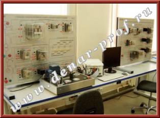 Лаборатория релейной защиты