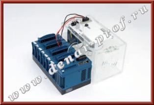 Лаборатория промышленных контроллеров и АСУТП