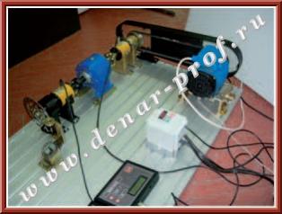 Лаборатория механических передач