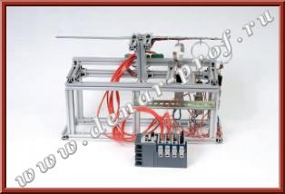 Лаборатория тензометрических измерений