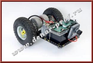 Комплект участника российской программы «Робототехника»