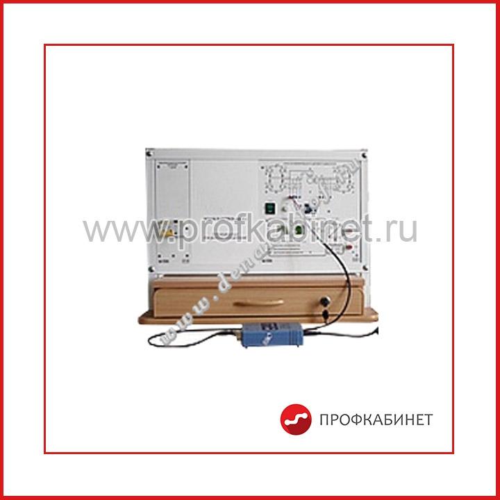 «Исполнительный шаговый двигатель» ИШД1-Н-Р