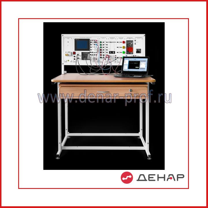 Автоматизация технологических процессов и производств на основе приборов Mitsubishi АТПП2-С-К