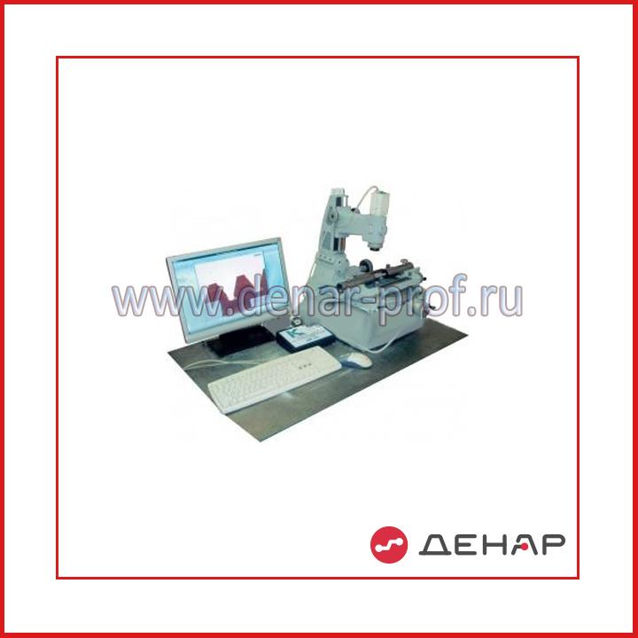 Типовой комплект учебного оборудования «Двухкоординатная автоматизированная оптическая измерительная система»