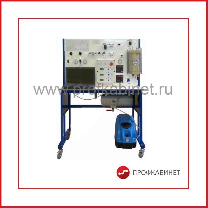 """Типовой комплект учебного оборудования """"Датчики давления-измерительные приборы  давления"""" ДД-ИПД-011-9ЛР-01"""